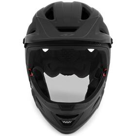 Giro Switchblade MIPS Casco, mat/gloss black